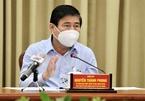Chủ tịch TP.HCM Nguyễn Thành Phong làm Phó Trưởng Ban Kinh tế Trung ương