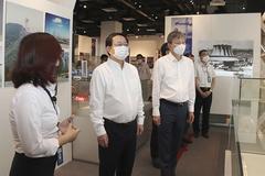Bộ trưởng KH&CN đánh giá cao thành tựu chuyển đổi số của EVN