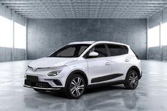 Ngôi 'vua đô thị' sẽ dành cho chiếc xe nào trong tương lai?