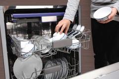 Chọn máy rửa bát cần lưu ý gì?