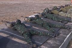 Mẫu súng bắn tỉa đội Việt Nam dùng thi đấu ở Army Games 2021