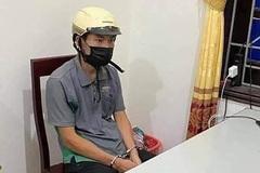 Nghệ An: Bắt nghi phạm giết tài xế taxi trên quốc lộ