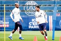 PSG công bố danh sách thi đấu vòng 3 Ligue 1 đêm nay