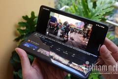 Đánh giá nhanh Galaxy Z Fold 3: Đắt nhưng đáng tiền bởi những điều riêng có
