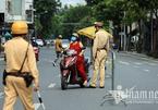 Hà Nội: Giãn cách đến ngày 6/9, giám sát chặt di biến động của người dân