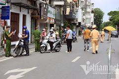 Toàn văn Công điện số 19 của Hà Nội về giãn cách xã hội đến ngày 6/9
