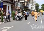 Phó Bí thư Hà Nội: Một số mục tiêu của giãn cách vẫn chưa đạt được
