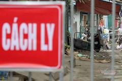 Hà Nội bác bỏ thông tin 'không cho người dân di chuyển trong 7 ngày'