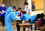 Ngày 20/8 ghi nhận 10.657 ca Covid-19, kỷ lục 12.756 bệnh nhân khỏi bệnh