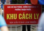 Việt Nam thêm 11.321 ca Covid-19, 190.681 liều vắc xin được tiêm