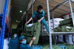Khẩn trương xuất cấp nguồn lực dự trữ phục vụ phòng, chống dịch Covid-19