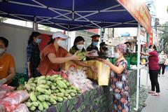 460 tỷ đồng chăm lo cho người lao động ở Hà Nội