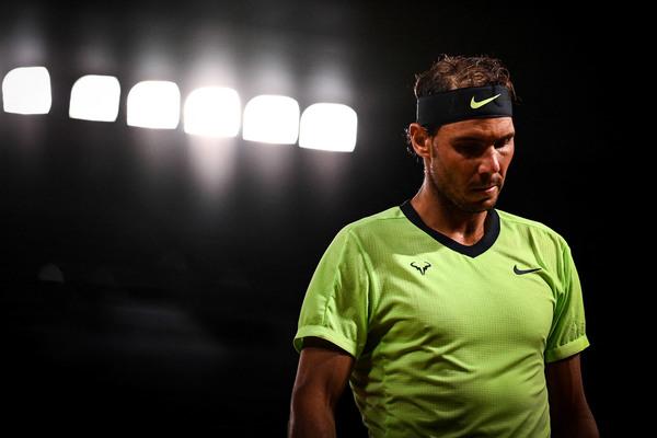 Nadal theo bước Federer, rút lui khỏi Mỹ Mở rộng