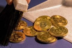 Cú click chuột thổi bay lượng Bitcoin trị giá hơn 900.000 USD