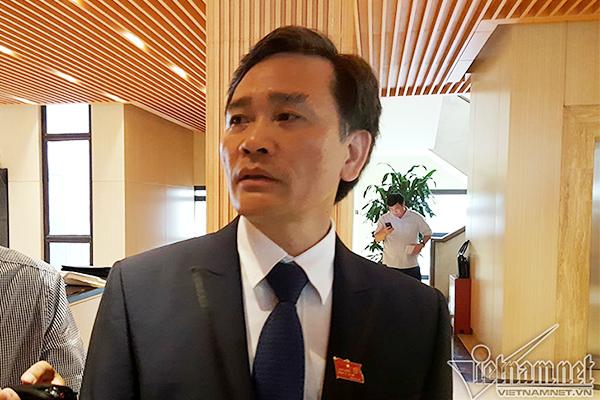 Vừa bị cảnh cáo, Chánh Thanh tra Hà Nội được giao thêm nhiệm vụ mới