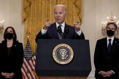 Ông Biden thú nhận sơ tán người khỏi Kabul 'khó khăn nhất lịch sử'