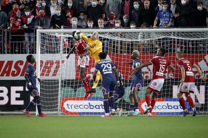 Mbappe 'nổ súng', PSG thắng trận thứ 3 liên tiếp