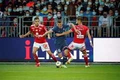 Lịch thi đấu bóng đá Ligue 1 vòng 3: Chờ Messi ra mắt PSG