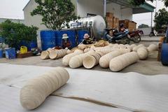 Tre, gỗ thủ công mỹ nghệ Việt lên sàn thương mại điện tử 'vượt bão' Covid-19