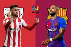 Nhận định Bilbao vs Barca: Đối mặt cạm bẫy