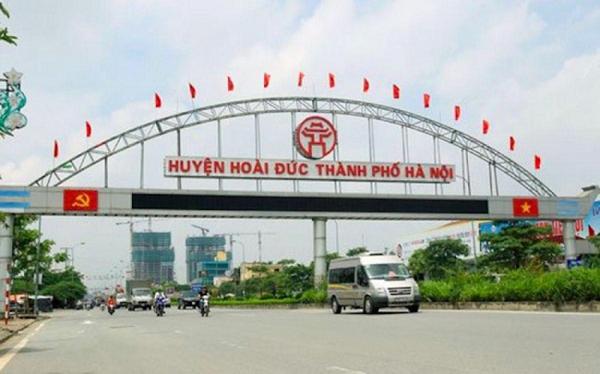Dự án Sơn Đồng Center - 'điểm cộng' từ hạ tầng đồng bộ
