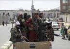 Taliban cấm người Afghanistan rời đất nước, bác bỏ gia hạn sơ tán
