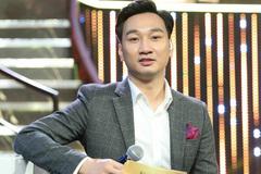 Thành Trung là MC chương trình 'Hãy yêu nhau đi'