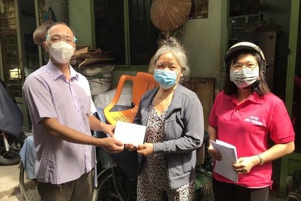 TP.HCM chuẩn bị hơn 2 triệu gói hỗ trợ phát cho người dân