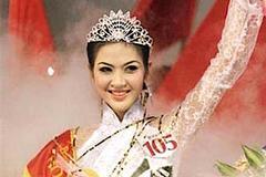 Biệt tăm khỏi showbiz sau khi chồng đi tù, cuộc sống của Hoa hậu VN 2000 giờ ra sao?