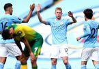 Trực tiếp Man City vs Norwich: Bắt nạt tân binh