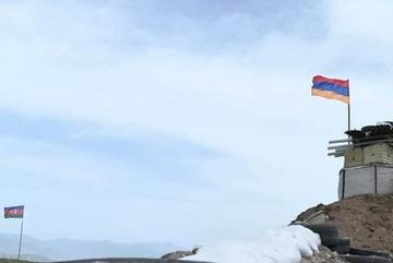 Azerbaijan cáo buộc Armenia bắn phá nhiều khu vực dọc biên giới