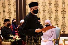 Tân Thủ tướng Malaysia nhậm chức giữa dịch bệnh căng thẳng