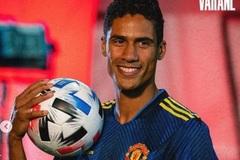 MU gặp may Varane, Chelsea đạt thỏa thuận ký Jules Kounde