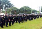 Thêm hơn 300 cảnh sát vào TP.HCM làm nhiệm vụ phòng, chống dịch Covid-19