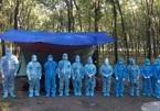 11 người bơi qua sông nhập cảnh trái phép vào Việt Nam
