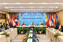 Cùng với ASEAN, AIPA thúc đẩy thực thi các cam kết, thỏa thuận về xây dựng Cộng đồng khu vực