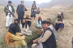 Dân quân Afghanistan phản kháng, nhiều tay súng Taliban bị tiêu diệt