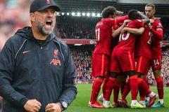 HLV Klopp: 'Premier League đang đi lùi, hãy xem đấu vật'