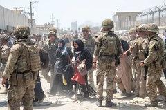 Liên Hợp Quốc cảnh báo thảm họa toàn diện ở Afghanistan