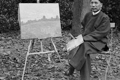 Portrait of an artist as a Vietnamese emperor
