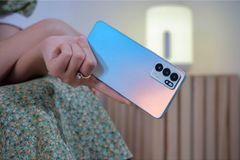 OPPO Reno6: Smartphone 5G hiệu năng mạnh, giá hợp lý