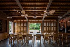 Lưu ý quan trọng khi chọn gỗ thông, gỗ xoan làm nhà