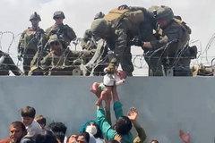 Sân bay Kabul tiếp tục hỗn loạn, thêm nhiều người chết