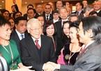 Bộ Chính trị yêu cầu thực hiện tốt công tác người Việt Nam ở nước ngoài