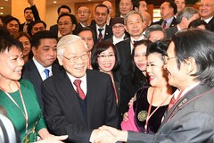 Politburo issues Conclusion on overseas Vietnamese affairs
