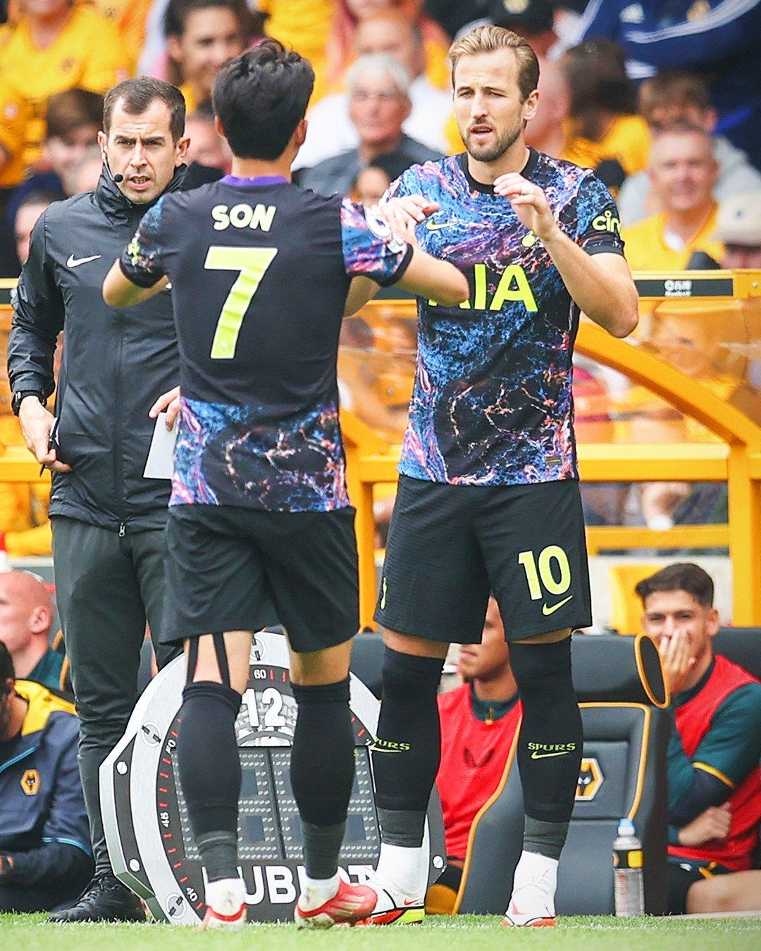 Chẳng cần Harry Kane, Tottenham vẫn chiến thắng