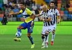 Ronaldo mất bàn thắng phút 94, Juventus hòa đau trận ra quân
