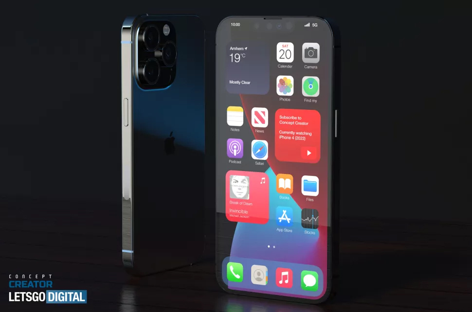 iPhone 13 Pro có thể gây thất vọng, 5 lý do để đợi iPhone 14 Pro