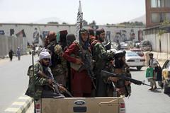 Mỹ 'mất không' số khí tài trị giá 85 tỷ USD cho Taliban