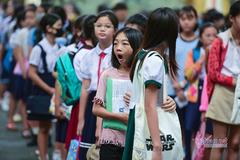 Giáo viên lý giải hiện tượng điểm 10 kín học bạ tiểu học